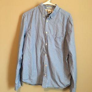Other - LOGG (h&m) button down shirt